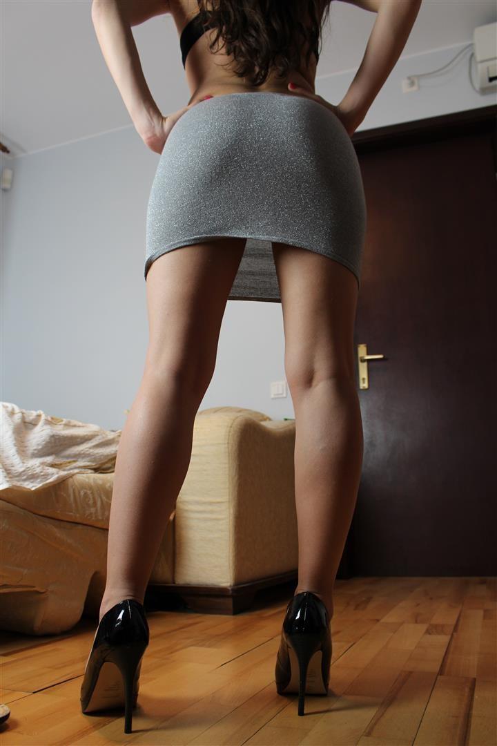 Моя сожительница работает секретаршей